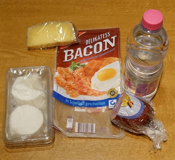 Weichmacher - lieber Plastik vermeiden
