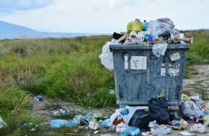 Plastik vermeiden – privat und gewerblich