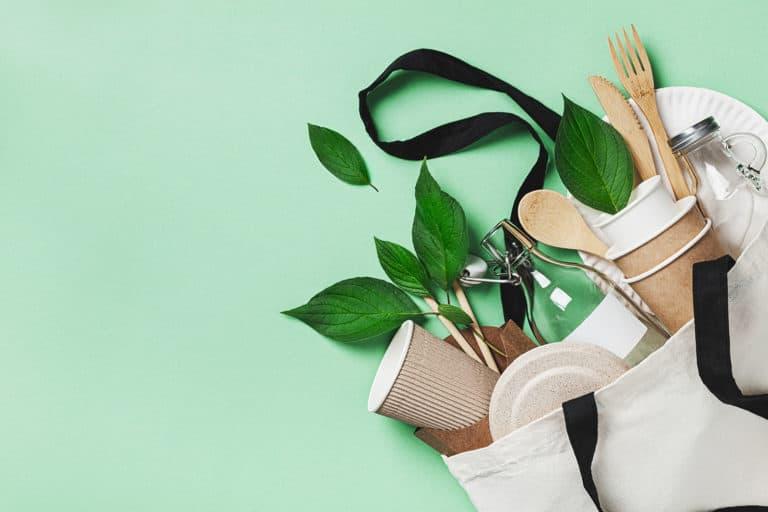 Nachhaltigkeit im Haushalt