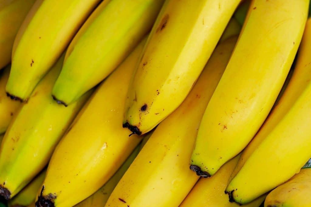 Banane und ihre Nährwerte