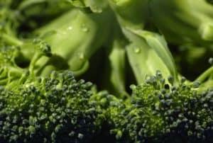Wie lange muss Brokkoli kochen?