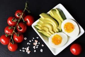 Ketogene Ernährung und ihre Risiken