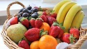 Wie Obst richtig lagern?