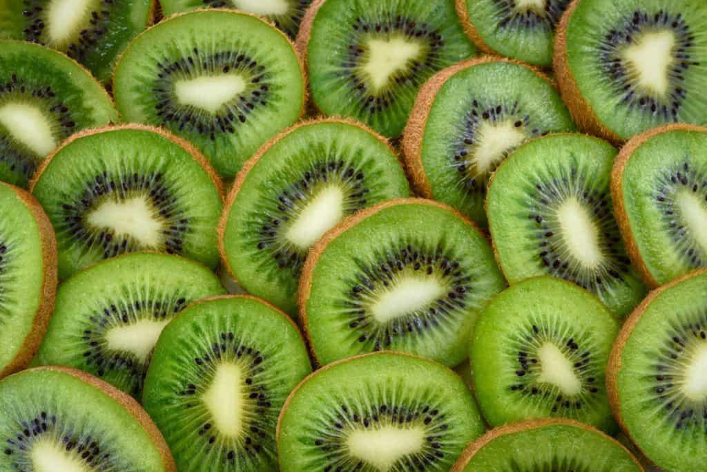 Warum Kiwi gesund ist?
