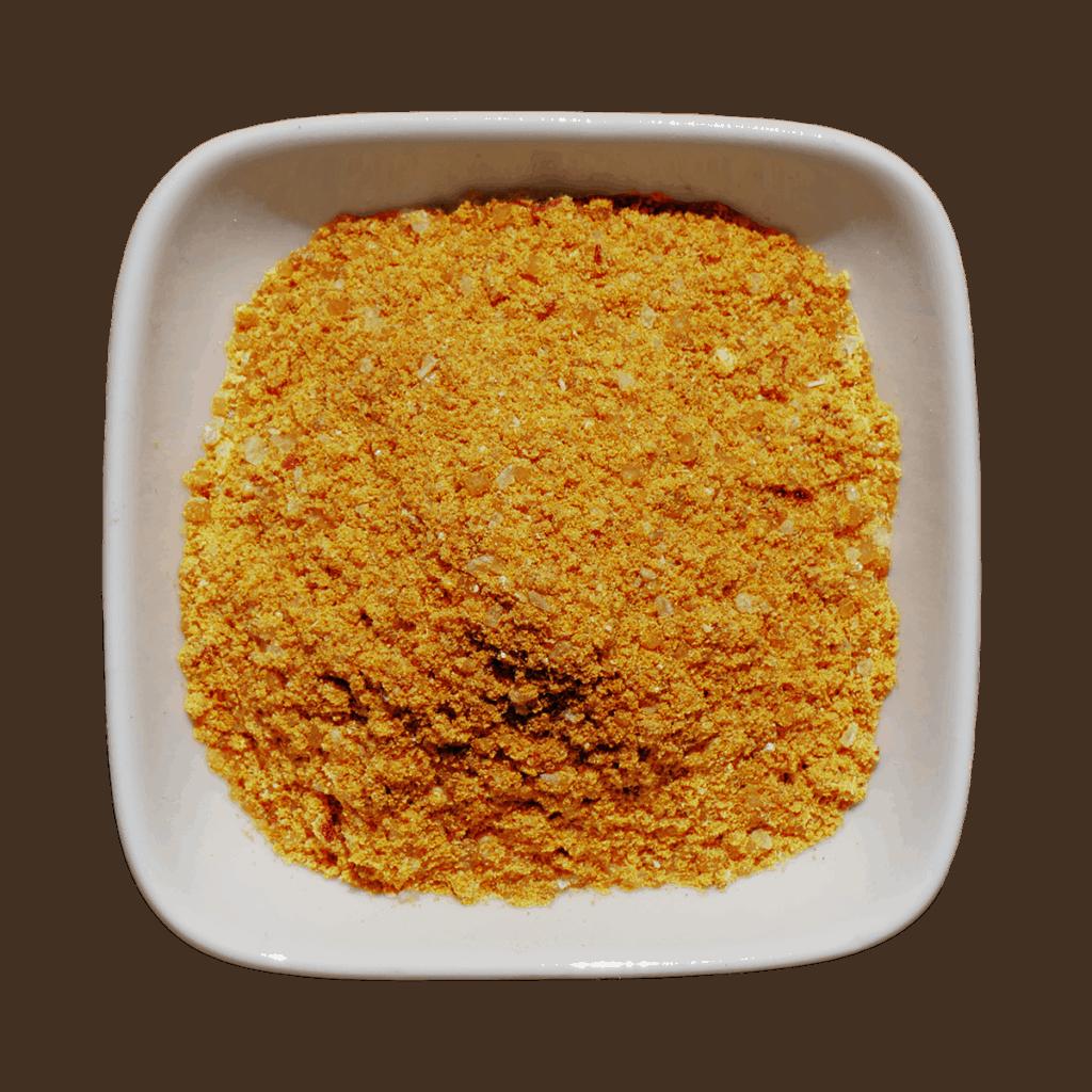 Curry Ananas Gewürzmischung aus der Kochbox