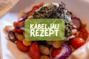 Kabeljau Rezept
